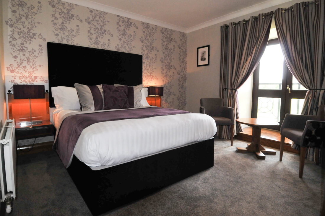Luxury Hotels Near Liverpool Airport